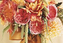Beautiful Bouquets / by Jewels Eyerman