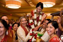 South Asian Weddings / by Hyatt Morristown