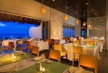 Cocina de Autor Restaurant / Type of Cuisine: Molecular Location: Grand Class Section  Age: 12+ Welcome Attire: no shorts, sleeveless t-shirts, sneakers or sandal. Hours: Open from 6pm - 11pm Reservations:  1-877 418 2963 / by Grand Velas Riviera Maya
