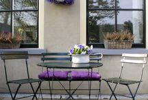 Lovely House - Garden / Some inspiration for your garden or balcony