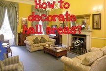 Decorate Hall