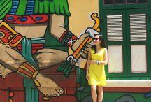 HAJI LANE 2015