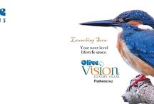 Olive Vision - Puthencruz / Launching Soon. !! Contact us for more details:   +91 9656101001   +91 9605044400