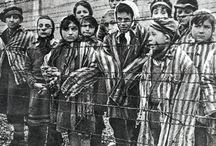 holocaust and ww2 / by Doré Laas