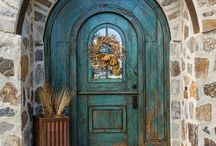 Awesome Wooden Doors