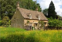 Wick Rissington in the Cotswolds / Interesting photographs of Wick Rissington in the Cotswolds