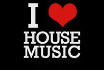 over mij / ik hou van house muziek, tribal house/afro house