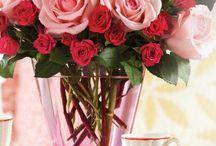 bouquet de flores