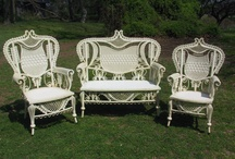 Wicker and Rattan
