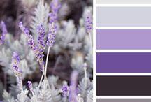 kombinovanie farieb