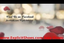 shoe manufacturing that specializes in custom made stiletto heels and boots