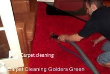 Rug Cleaning Golders Green