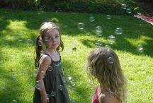 Fun activities / by Lori Butcher