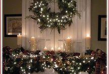 All Things Christmas! / by Sharee Morgan