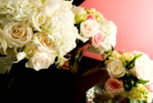wedding florals / by Peggy Keeton