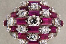 Van Cleef & Arpels Jewelry / Van Cleef & Arpels Estate Jewelry / by Peter Suchy Jewelers