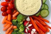 Healthy Eating / healthy food variety  / by Shannon Hagedorn
