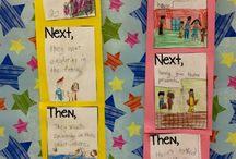 Creating preschool books