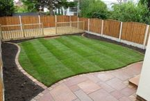 Patio / garden idea /pergola