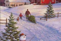immagini natalizie