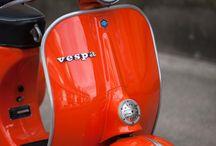 Vespa/Alfa/Fiat