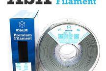 Stuff to buy - ASA Filaments