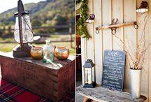 Wedding ideas / by Tanya Richter