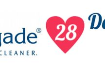 28 Days of Loving Yourself / by Maid Brigade