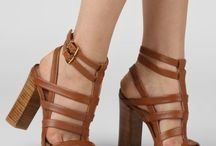 sandalias lindas