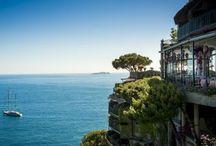 T R A V E L | Amalfi Coast