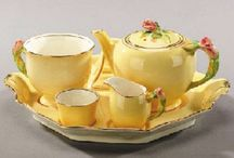 Royal Winton Breakfast Sets / My favourite Royal Winton Breakfast Sets