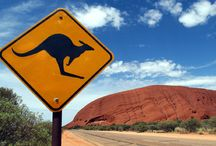 my country / Australia - love it or hate it.  I love it.