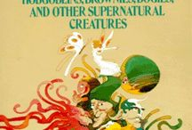 Books About Fairy Lore / Books about fairy lore that I have read or that I want to read in the future.