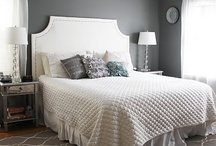 Bedroom / by Kori Zehr
