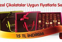 2015'te Denemek İstediğim Çikolatalar / 2015'e En Lezzetli Çikolatalar ile Girmeye Ne Dersiniz? Hediye çikolatanın adresi Sekercity.com size çikolata markalarında sınırsız çeşit sunuyor.