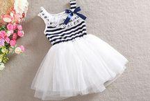 Little Garments for Girls
