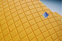 agenda OXFORD TEXTURA / Signature tactile pour la marque d'agenda OXFORD