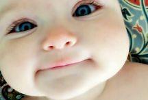 baby beauty face
