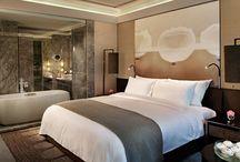 Hotels / My favorite hotels