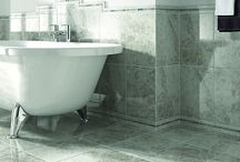 Tiling and Flooring Inspiration / Get inspired with our board celebrating beautiful floors and tiles.