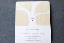 Wedding - Paper / by Gani B.