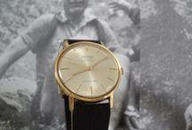 Pontiac Vintage / Vintage Pontiac horloges, compleet geserviced en gestyled, for sale, www.bypontiac.nl