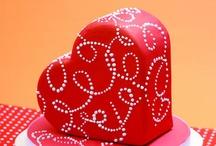 suikerpasta valentijn