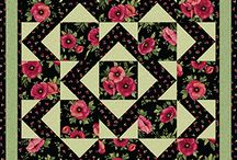 •♥✿♥• Quilting ~ To do •♥✿♥•