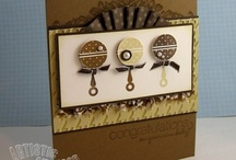 Cardmaking- Baby / by Inky Jane
