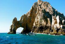 México. / Lugares para visitar en México.