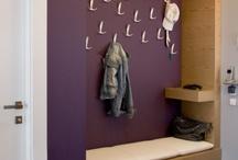 Laundry Room / by Kimberly Hammer