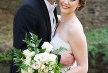 Real Weddings | A Stylish Soiree