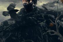 séance dark