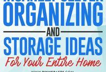 DIY & Storage